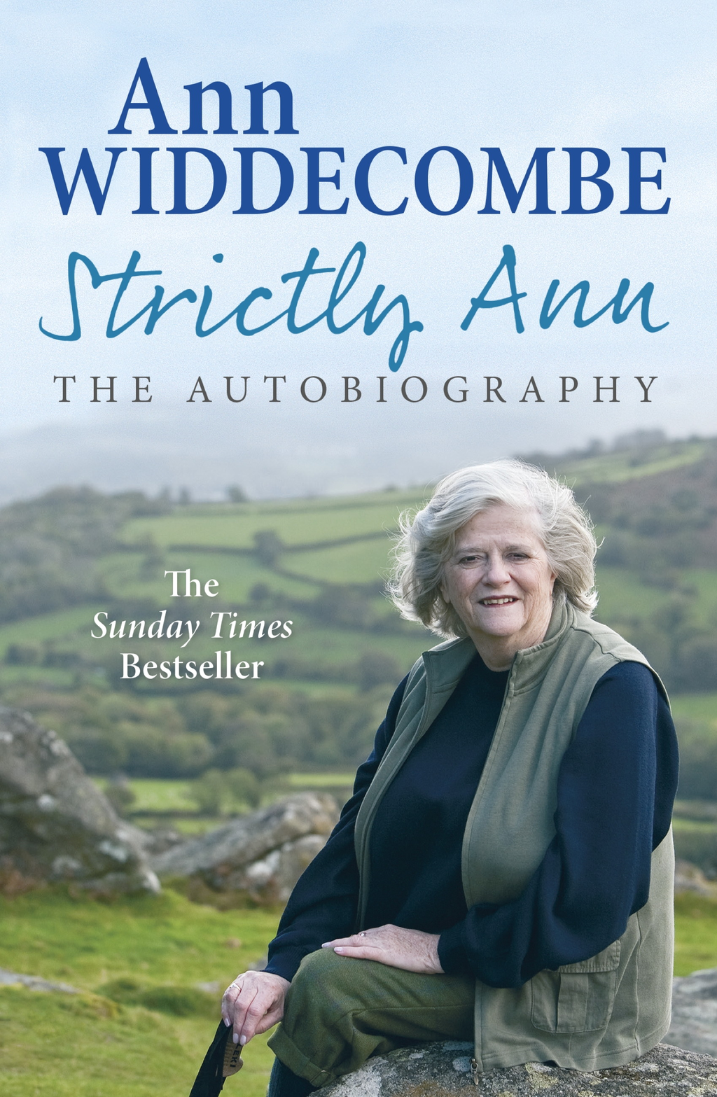 Strictly Ann The Autobiography