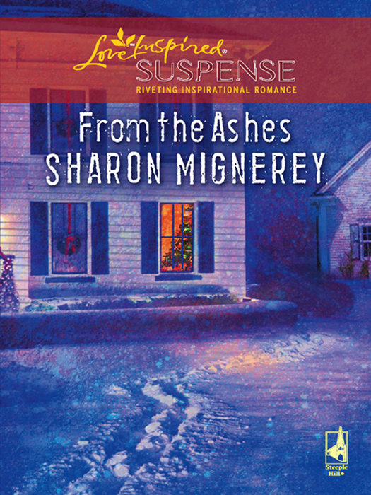 From the Ashes (Mills & Boon Love Inspired Suspense)