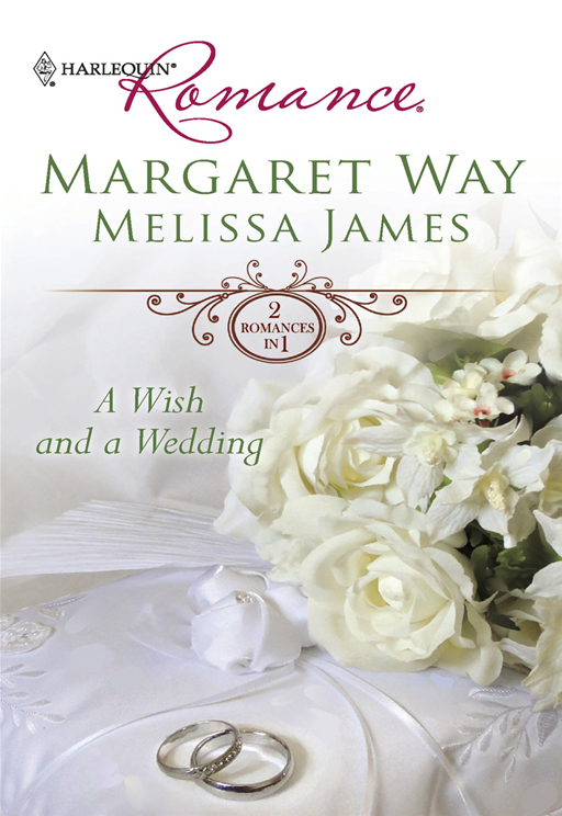 A Wish and a Wedding