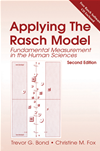 Applying The Rasch Model: