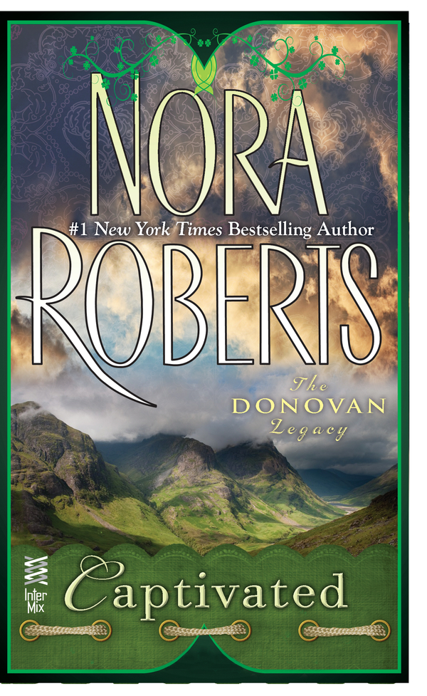 Captivated By: Nora Roberts