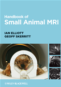 Handbook Of Small Animal Mri :