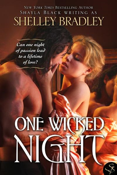 One Wicked Night By: Shayla Black