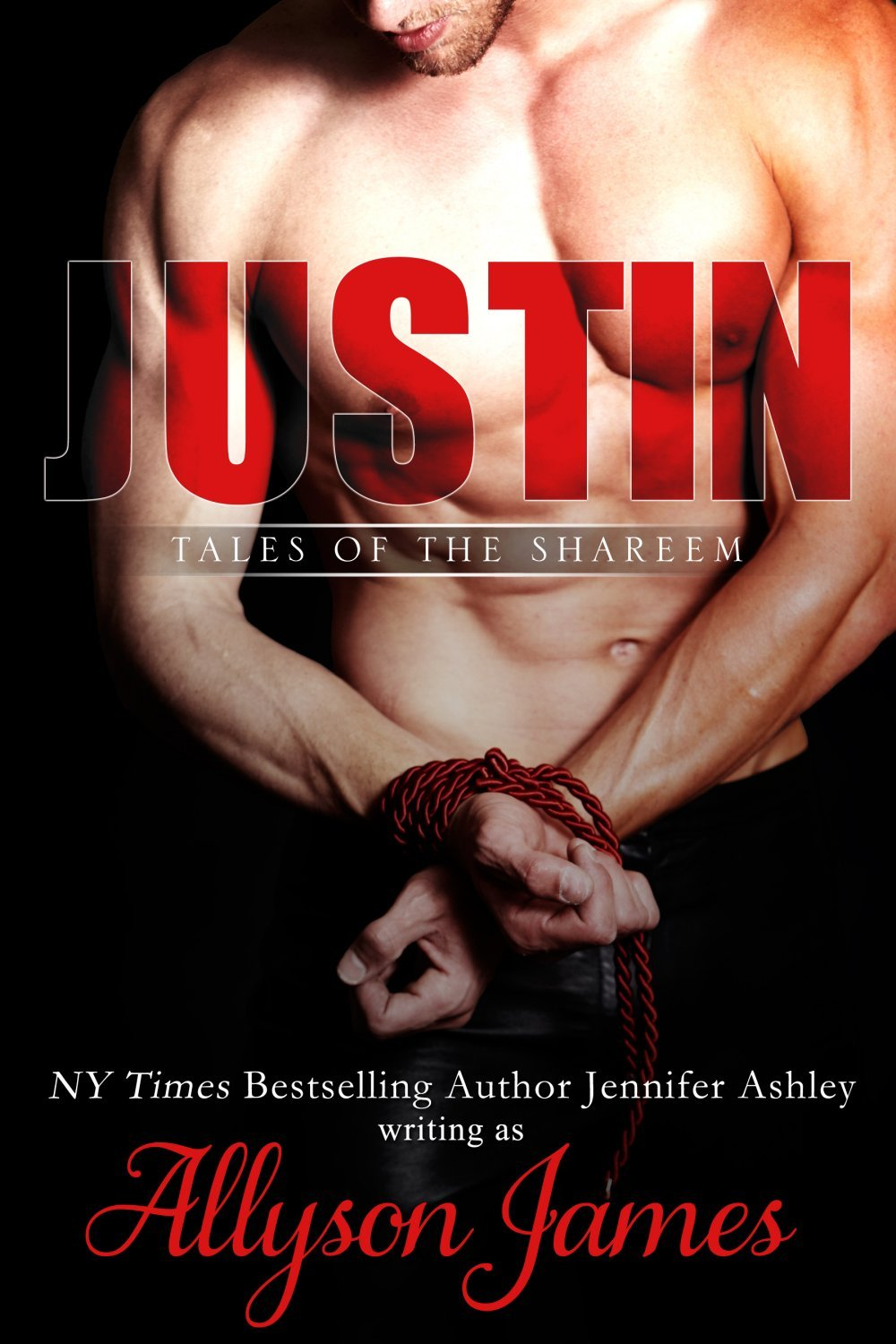 Justin (Tales of the Shareem #6)