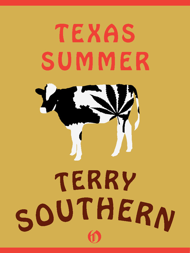 Texas Summer By: Terry Southern