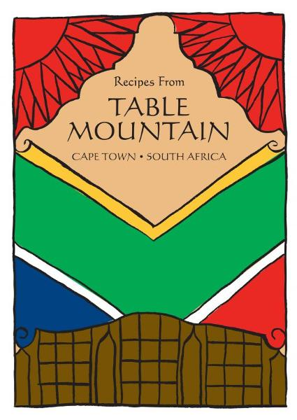 Recipes From Table Mountain: Traditional South African Recipes