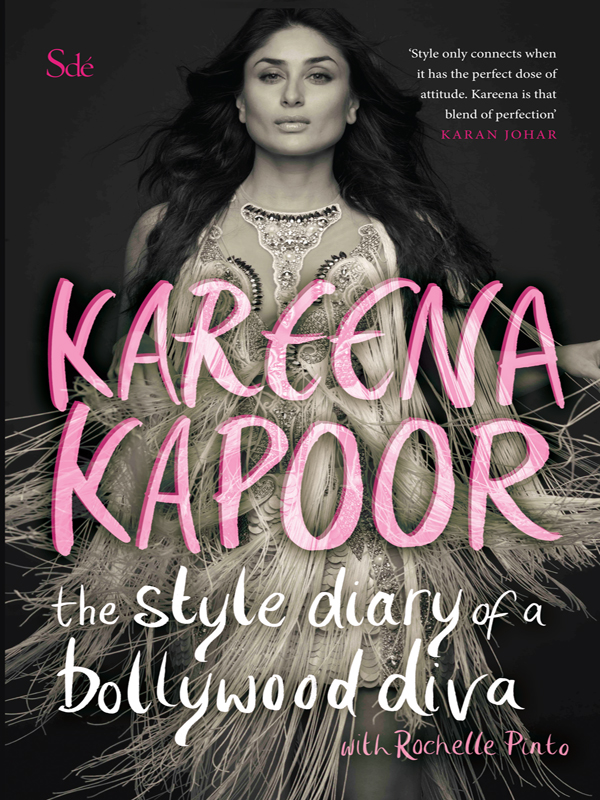 Style Diary of a Bollywood Diva