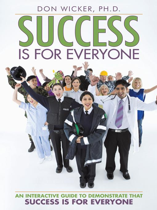 Success Is for Everyone