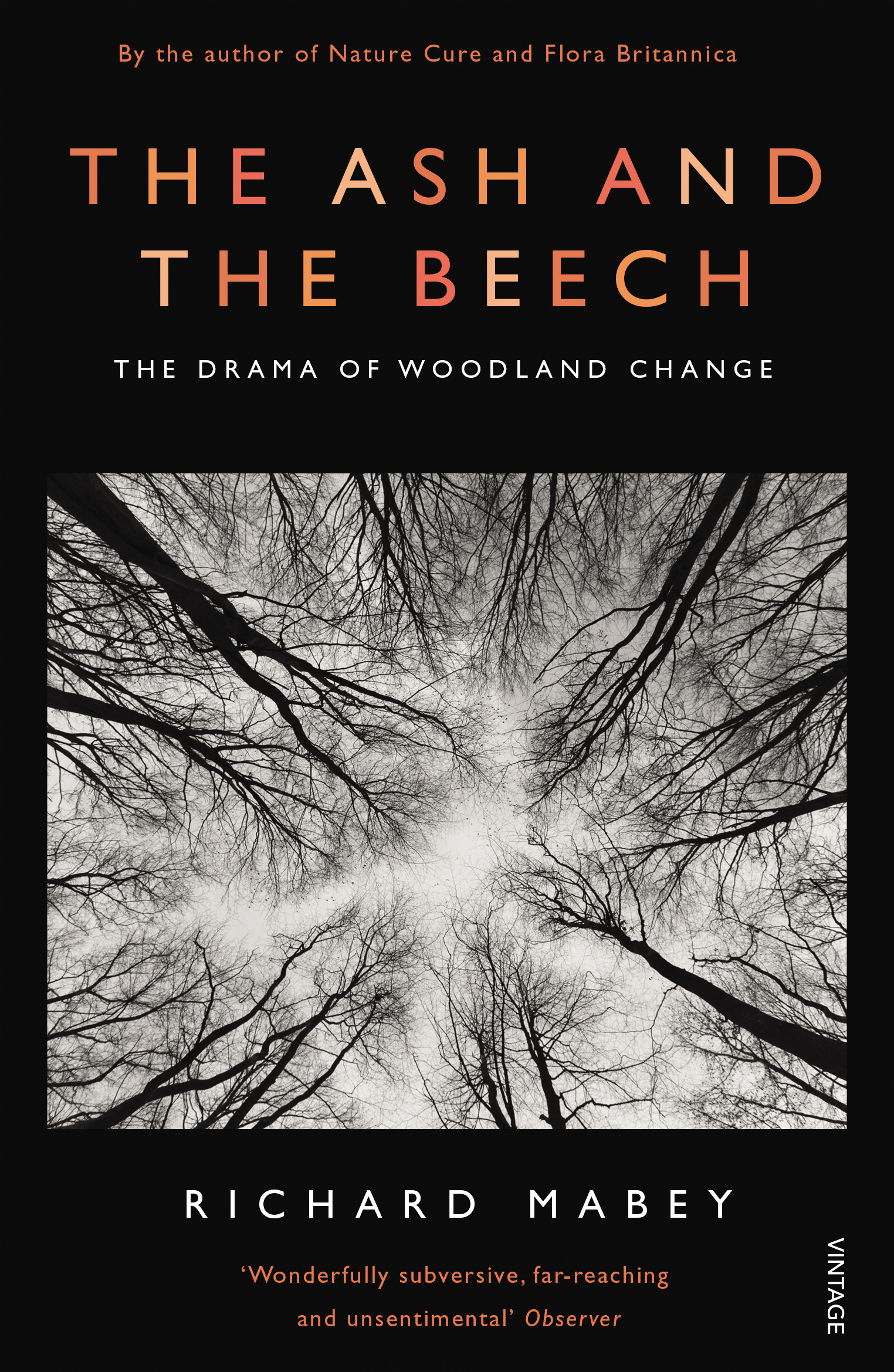 The Ash and The Beech The Drama of Woodland Change