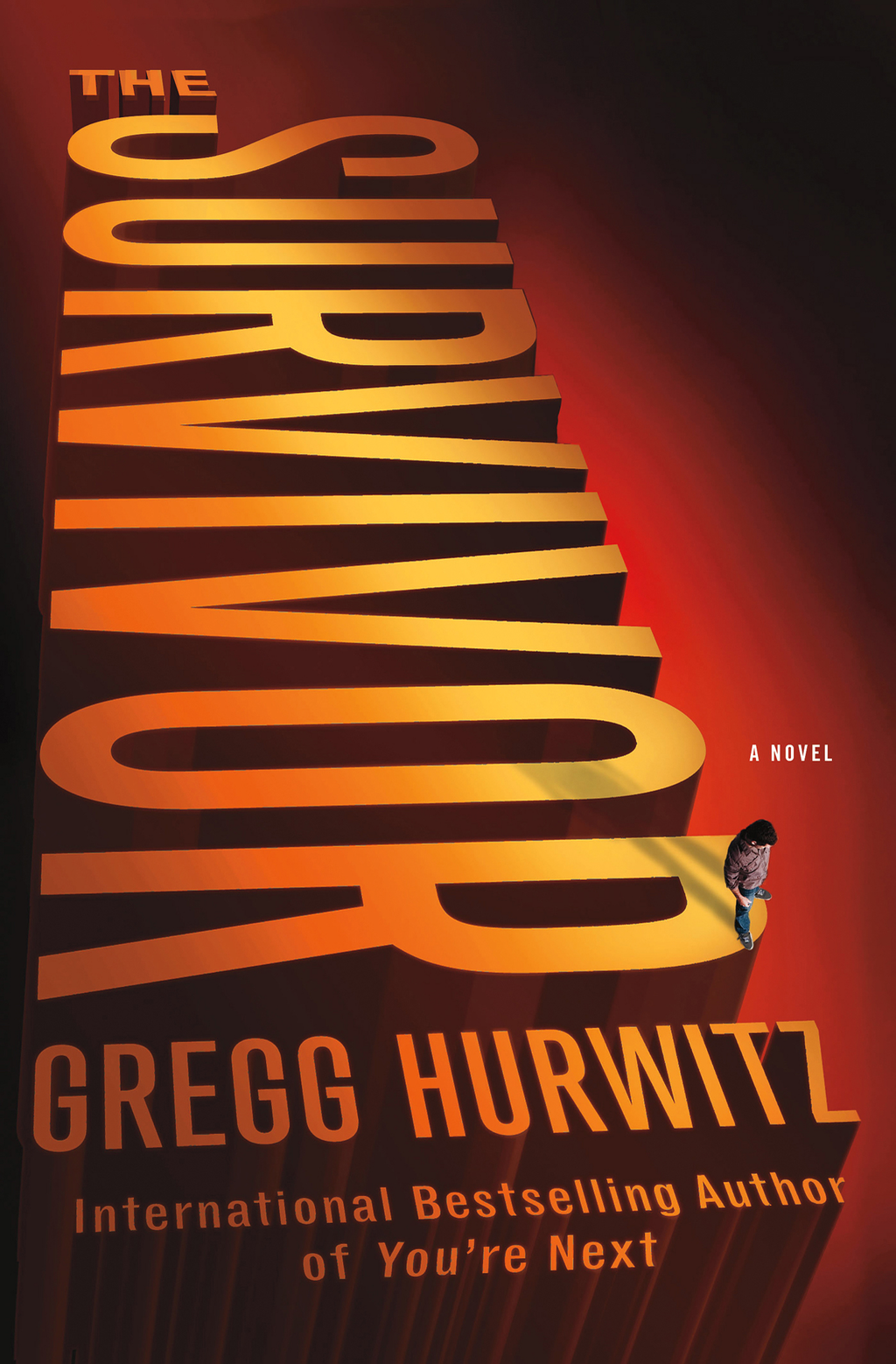 The Survivor By: Gregg Hurwitz