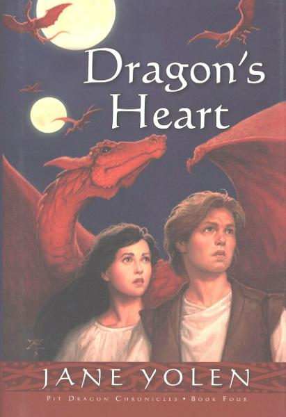 Dragon's Heart By: Jane Yolen