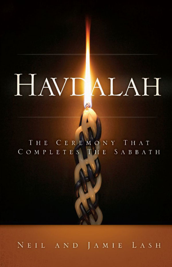 Havdalah: the ceremony that completes the sabbath By: Neil Lash