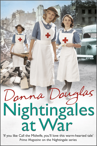 Nightingales at War (Nightingales 6)