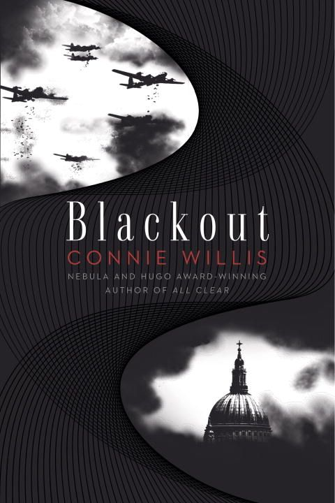Blackout By: Connie Willis