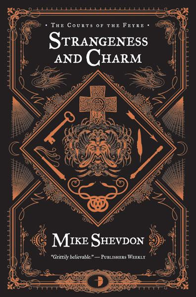 Strangeness and Charm By: Mike Shevdon