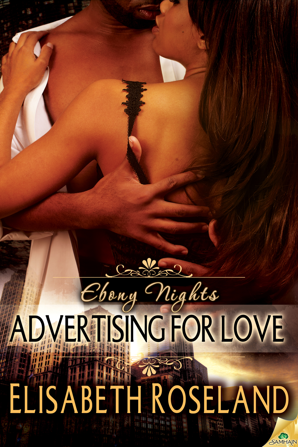 Advertising for Love