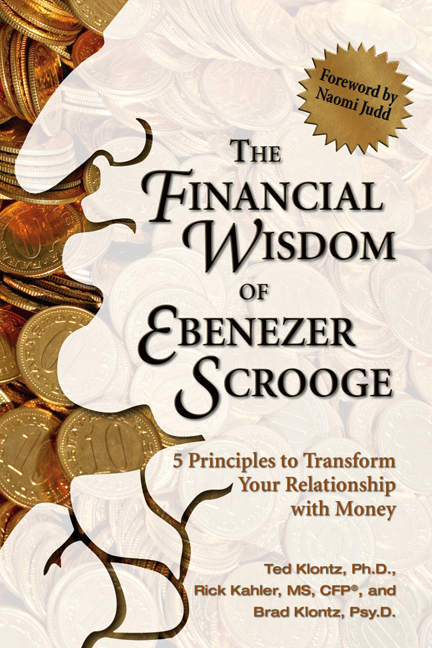 The Financial Wisdom of Ebenezer Scrooge