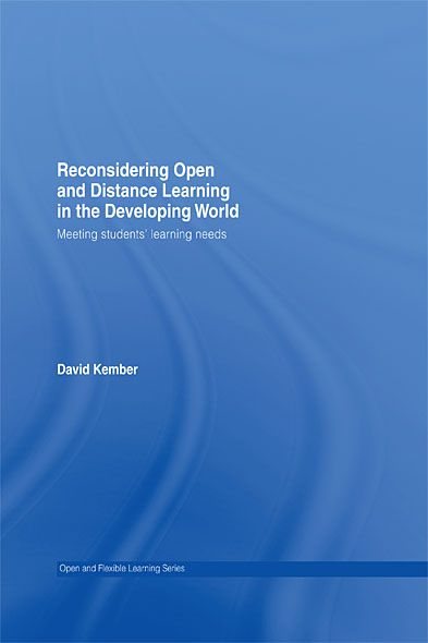 Reconsidering Open and Flexible Learning for the Developing World