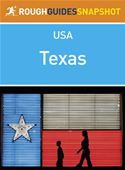 Picture of - Texas Rough Guides Snapshot USA (includes Houston, the Gulf Coast, Austin, San Antonio, Dallas and the Panhandle)