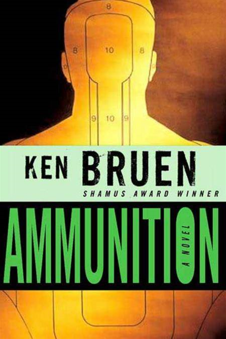 Ammunition By: Ken Bruen
