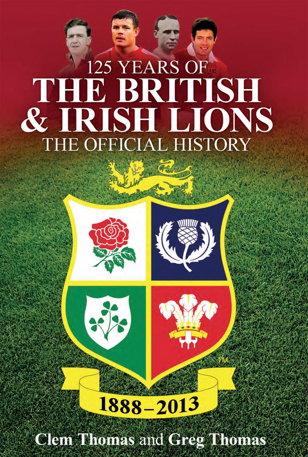 125 Years of the British and Irish Lions