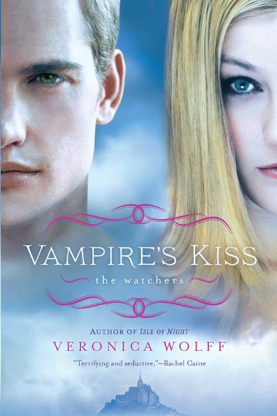 Vampire's Kiss: The Watchers