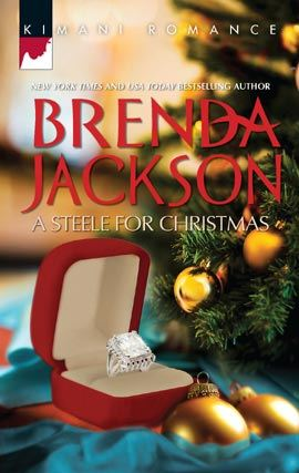 A Steele for Christmas By: Brenda Jackson