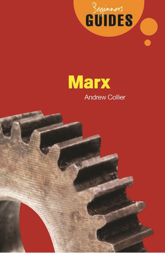 Marx By: Andrew Collier