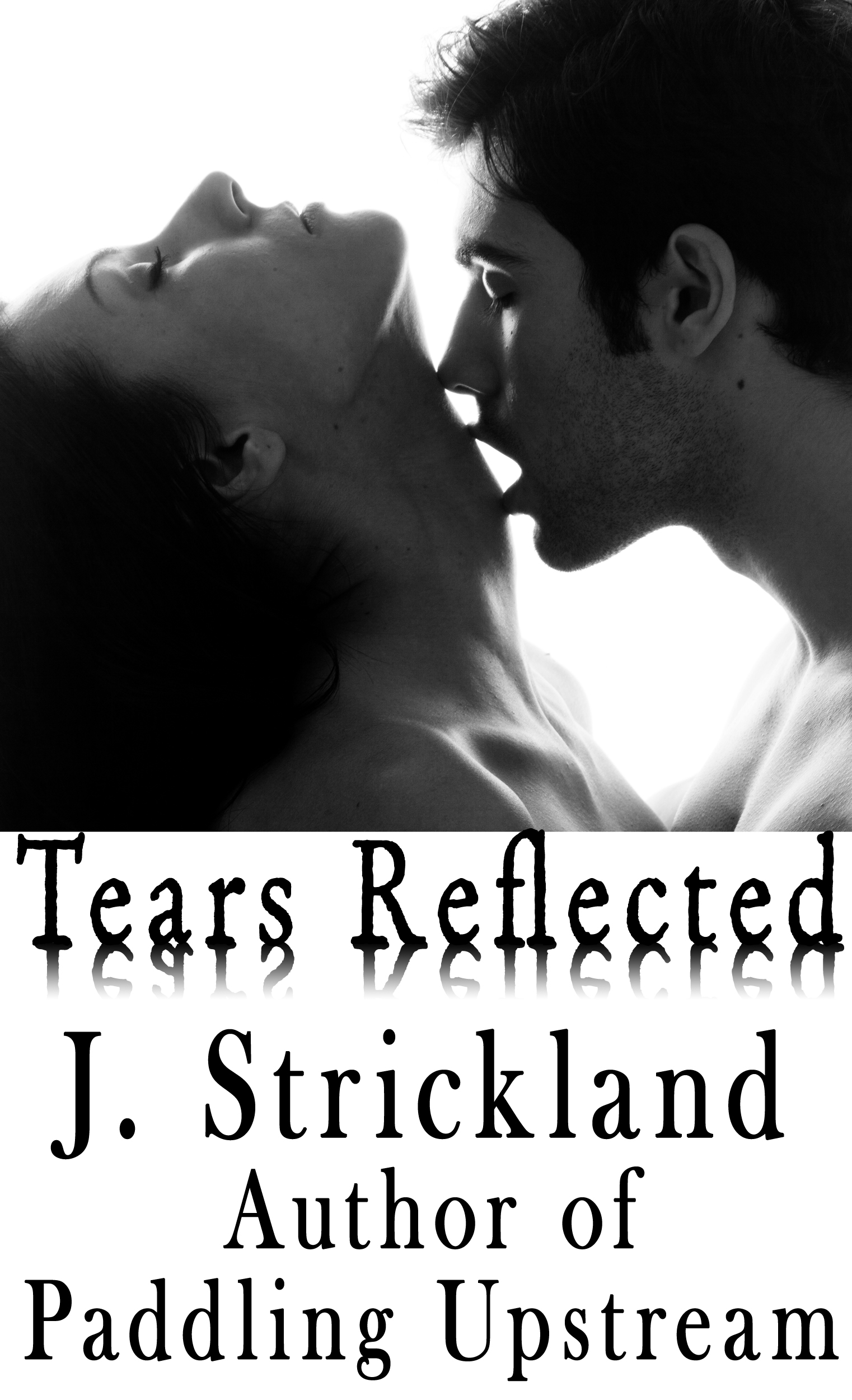 Tears Reflected
