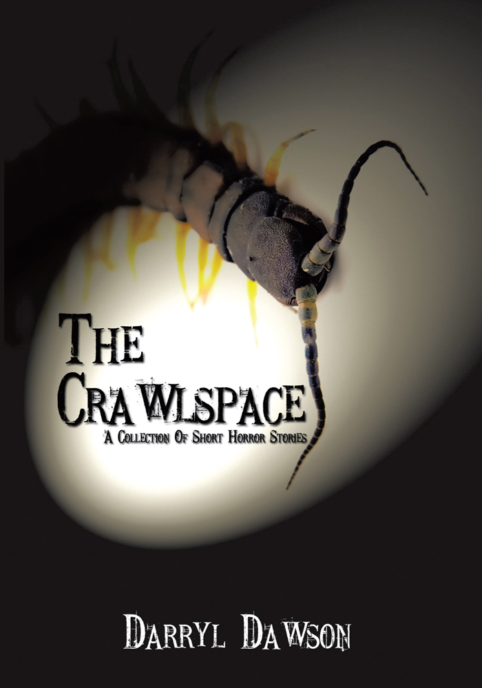 The Crawlspace