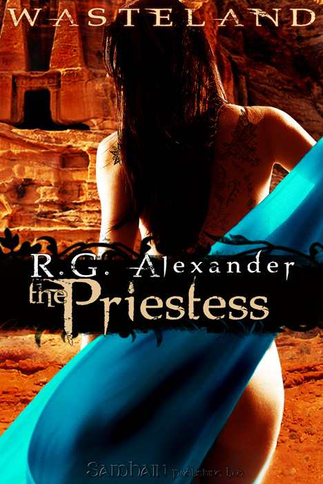 Wasteland: The Priestess