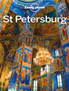 Lonely Planet St Petersburg: