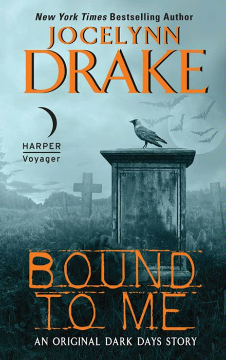 Bound to Me By: Jocelynn Drake
