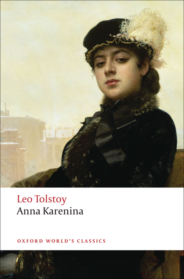 Anna Karenina By: Leo Tolstoy,W. Gareth Jones