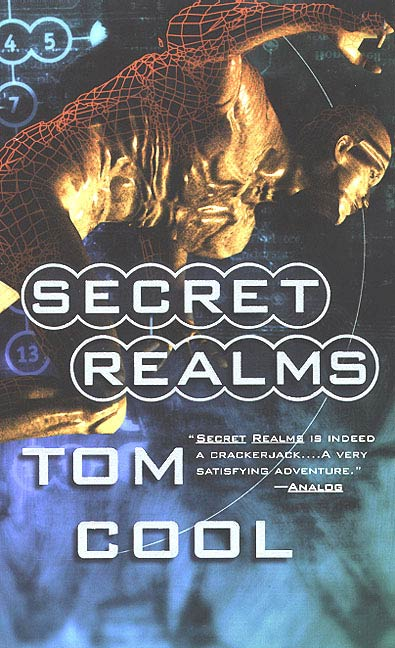 Secret Realms By: Tom Cool