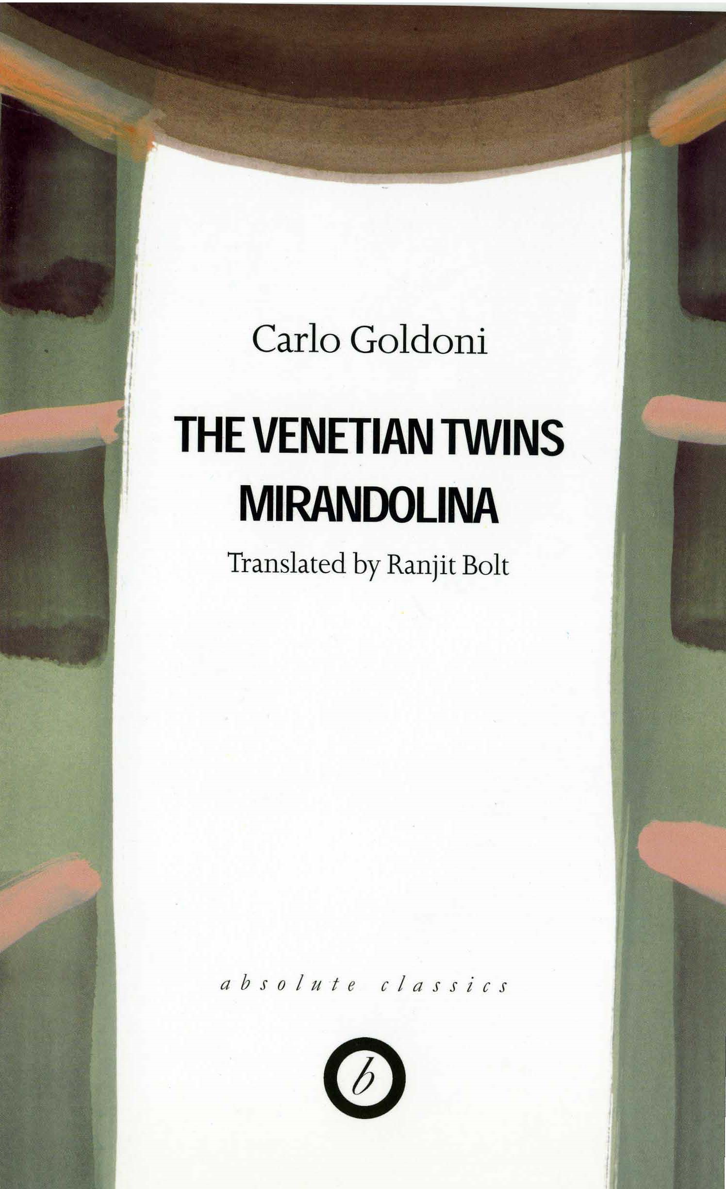 Goldoni: Two Plays