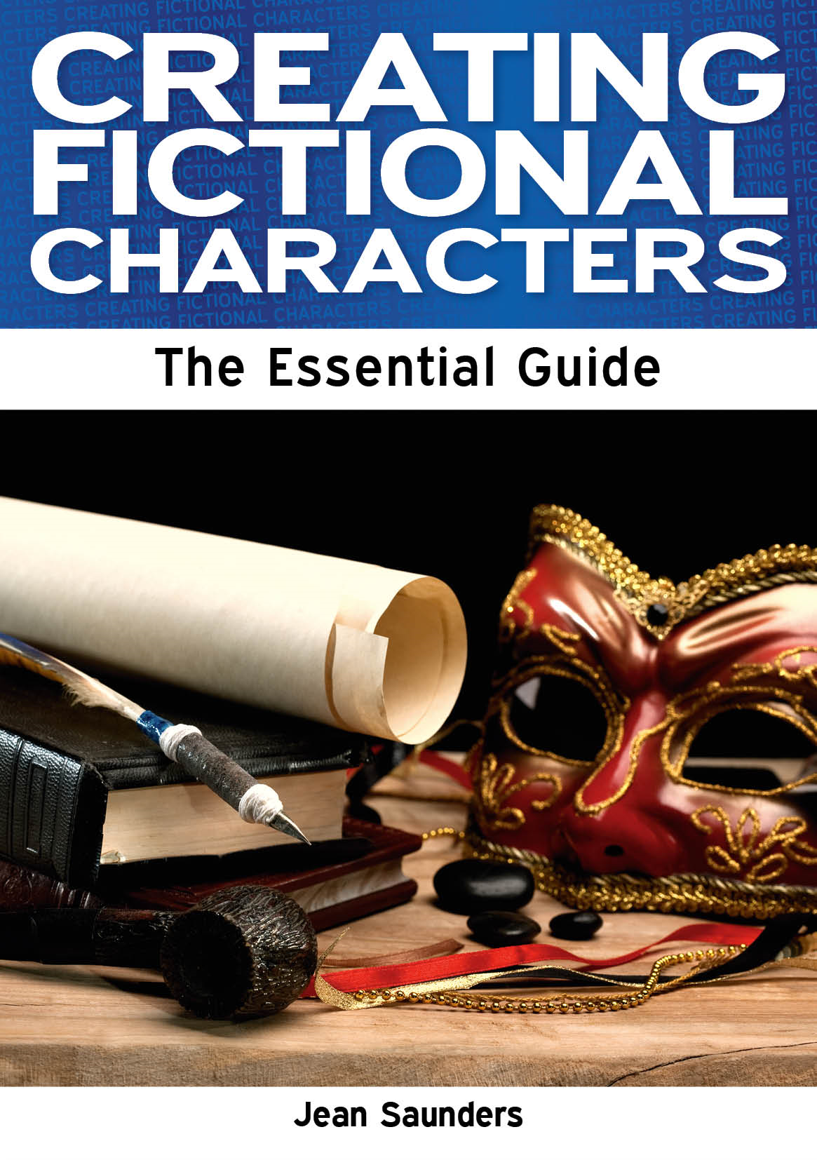 Creating Fictional Characters: The Essential Guide