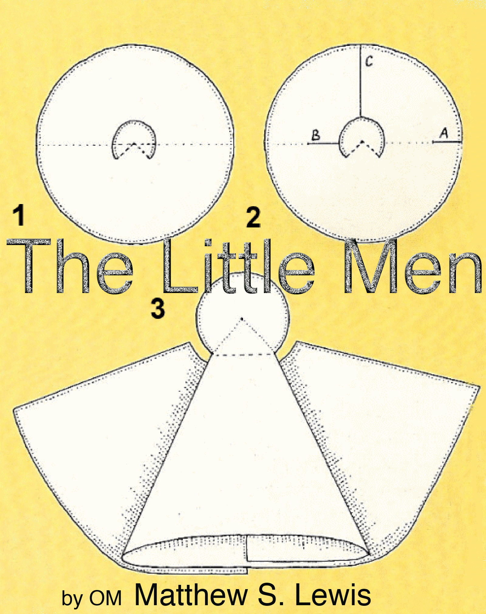 The Little Men, by OM
