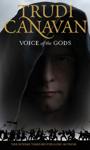 Voice Of The Gods Book 3 of the Age of the Five