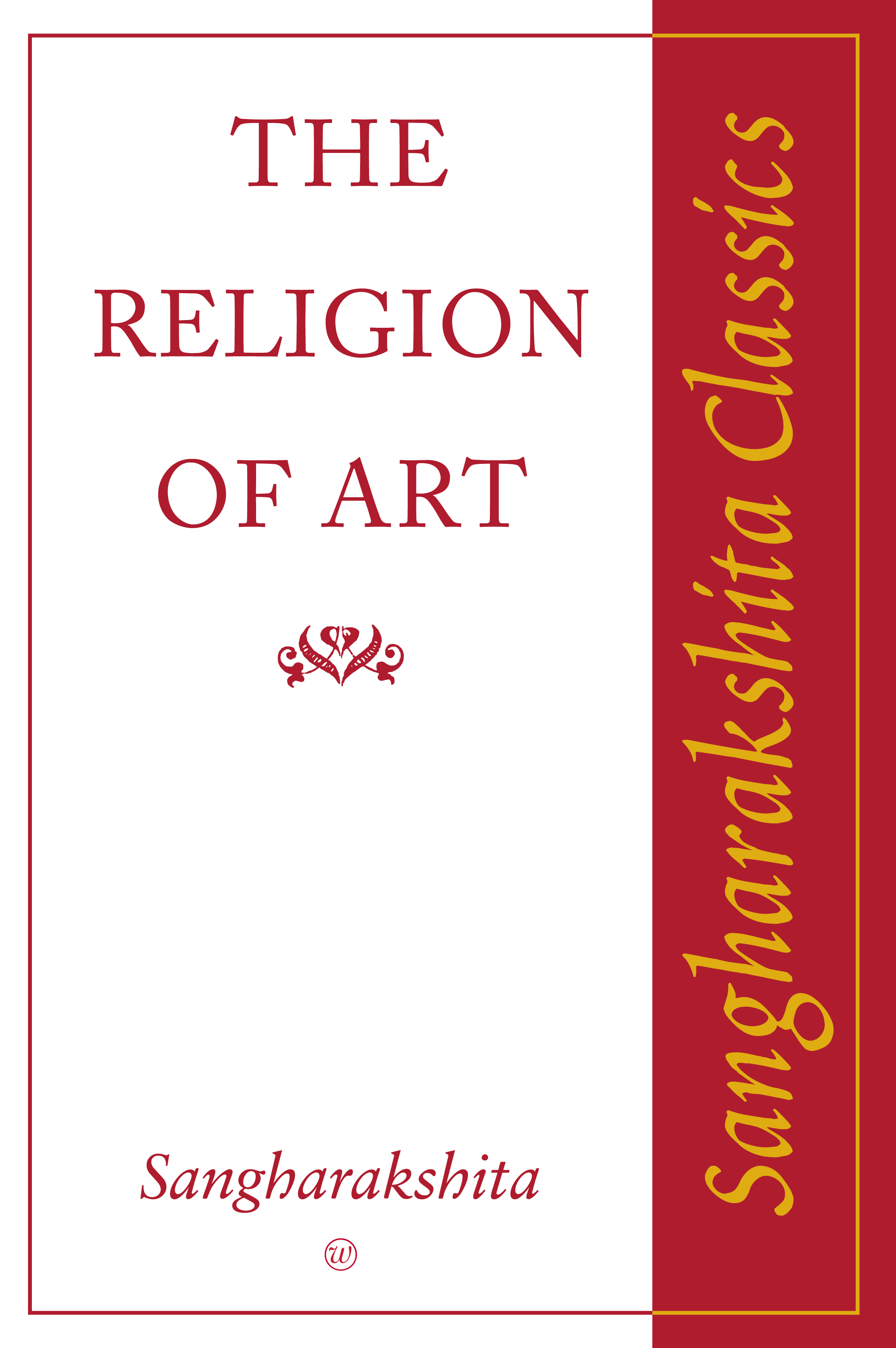 The Religion of Art
