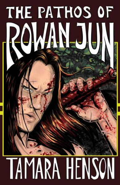 The Pathos of Rowan Jun