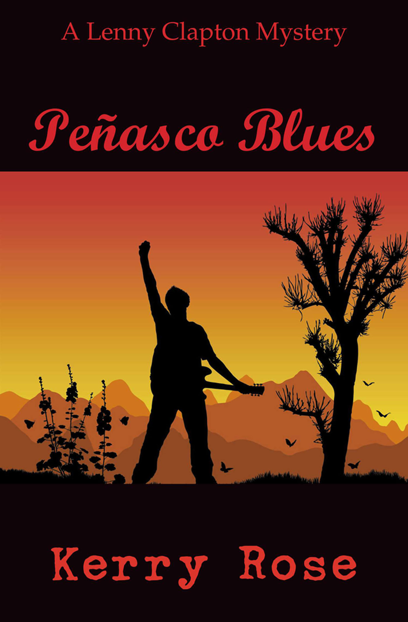 Peñasco Blues