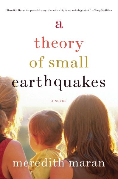 A Theory of Small Earthquakes By: Meredith Maran
