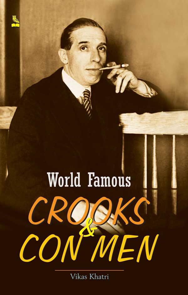 World Famous Crooks & Con Men
