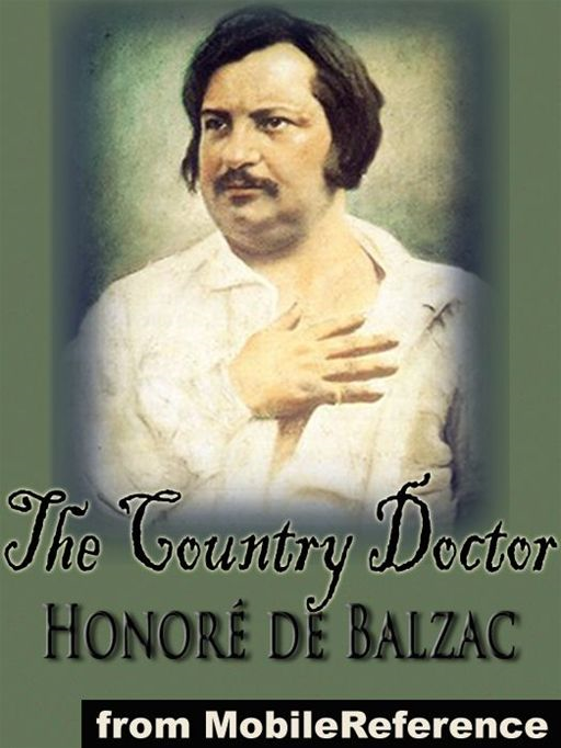 The Country Doctor  (Mobi Classics)