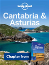 Lonely Planet Cantabria & Asturias