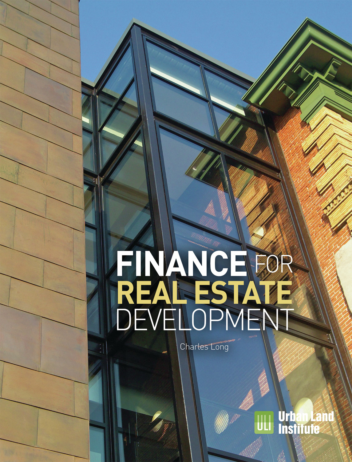 Finance for Real Estate Development