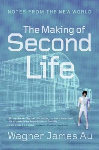 The Making of Second Life