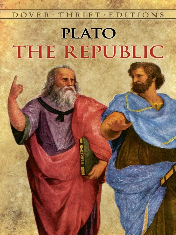 The Republic By: Plato