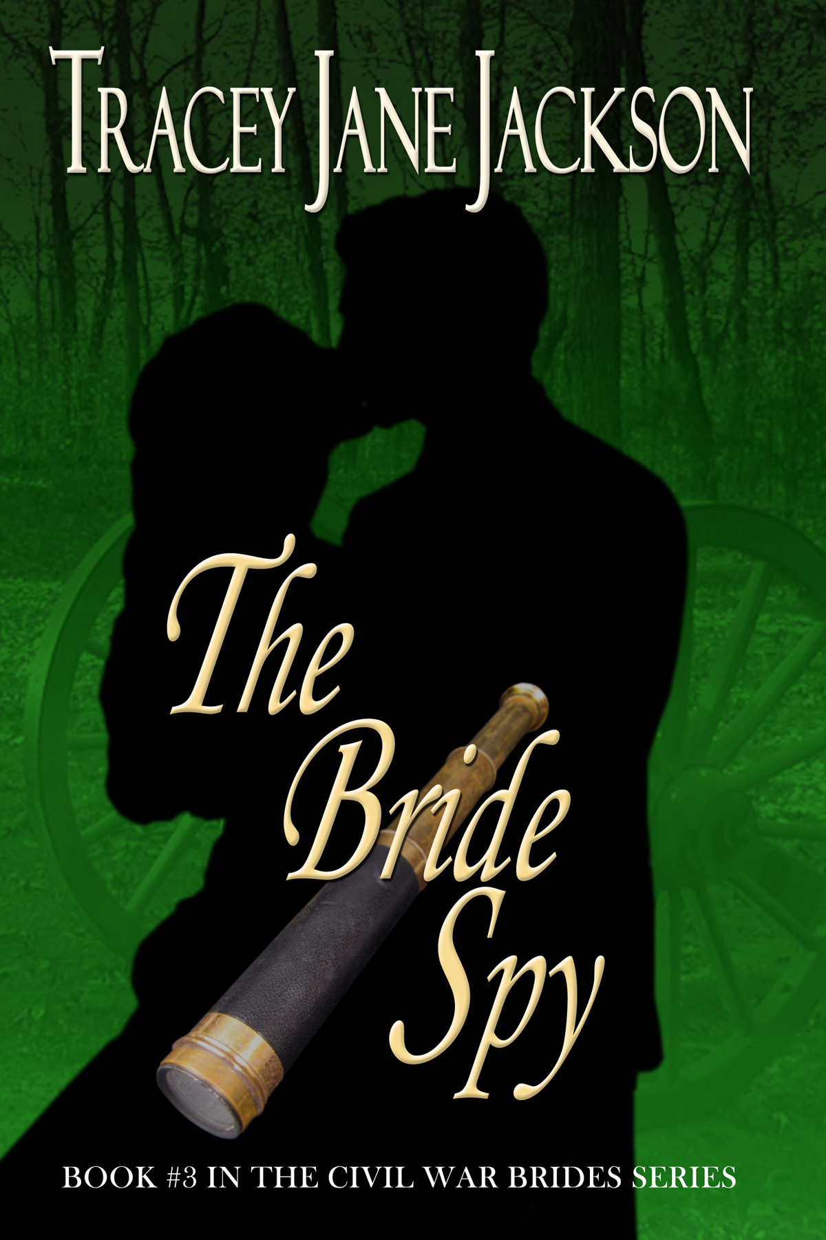 The Bride Spy